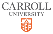 Carroll Logo from Pioneering Doc
